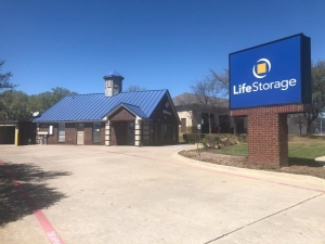 Image of Life Storage - Fort Worth - Bryant Irvin Road Facility at 5900 Bryant Irvin Rd  Fort Worth, TX