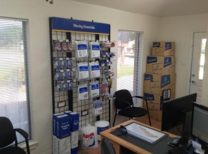 Image of Life Storage - Fort Worth - Bryant Irvin Road Facility on 5900 Bryant Irvin Rd  in Fort Worth, TX - View 4