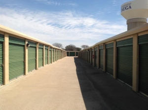 Image of Life Storage - Fort Worth - Denton Highway Facility on 7902 Denton Hwy  in Fort Worth, TX - View 2
