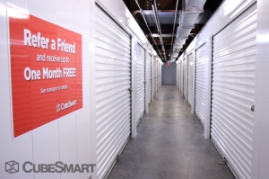 CubeSmart Self Storage - Houston - 1019 W Dallas St - Photo 4