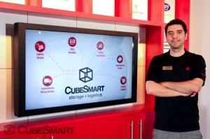 CubeSmart Self Storage - Houston - 1019 W Dallas St - Photo 7