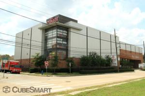 CubeSmart Self Storage - Houston - 1019 W Dallas St - Photo 2