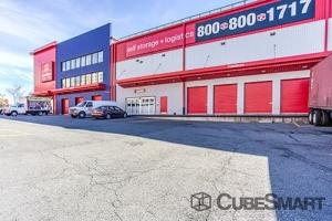 Storage Units at CubeSmart Self Storage - Bronx - 1376 Cromwell Ave - 1376 Cromwell Ave