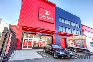 Image of CubeSmart Self Storage - Bronx - 1376 Cromwell Ave Facility on 1376 Cromwell Ave  in Bronx, NY - View 2