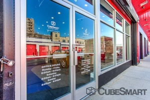 Image of CubeSmart Self Storage - Bronx - 1376 Cromwell Ave Facility on 1376 Cromwell Ave  in Bronx, NY - View 3