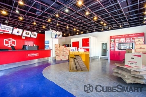 Image of CubeSmart Self Storage - Bronx - 1376 Cromwell Ave Facility on 1376 Cromwell Ave  in Bronx, NY - View 4