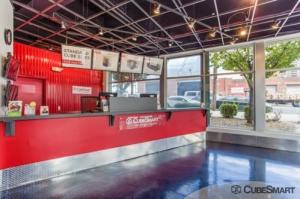 Image of CubeSmart Self Storage - Bronx - 955 Bronx River Ave Facility on 955 Bronx River Ave  in Bronx, NY - View 2