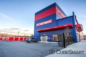 Image of CubeSmart Self Storage - Bronx - 1425 Bruckner Blvd Facility at 1425 Bruckner Blvd  Bronx, NY