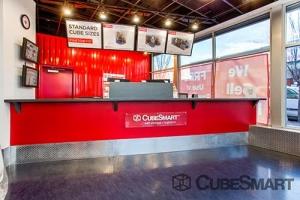 Image of CubeSmart Self Storage - Bronx - 1425 Bruckner Blvd Facility on 1425 Bruckner Blvd  in Bronx, NY - View 3