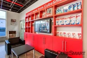 Image of CubeSmart Self Storage - Bronx - 1425 Bruckner Blvd Facility on 1425 Bruckner Blvd  in Bronx, NY - View 4