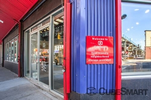 Image of CubeSmart Self Storage - Brooklyn - 1220 Broadway Facility on 1220 Broadway  in Brooklyn, NY - View 2