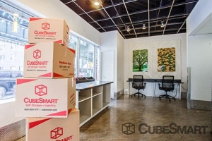 Image of CubeSmart Self Storage - Brooklyn - 1220 Broadway Facility on 1220 Broadway  in Brooklyn, NY - View 4