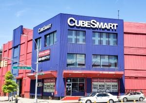 Image of CubeSmart Self Storage - Brooklyn - 945 Atlantic Ave Facility at 945 Atlantic Ave  Brooklyn, NY