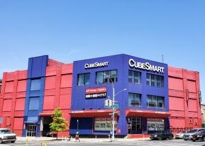 Image of CubeSmart Self Storage - Brooklyn - 945 Atlantic Ave Facility on 945 Atlantic Ave  in Brooklyn, NY - View 2