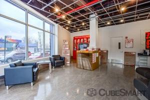 Image of CubeSmart Self Storage - Brooklyn - 945 Atlantic Ave Facility on 945 Atlantic Ave  in Brooklyn, NY - View 4