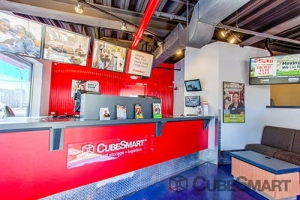 Image of CubeSmart Self Storage - Brooklyn - 2049 Pitkin Ave Facility on 2049 Pitkin Ave  in Brooklyn, NY - View 2