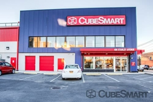 Image of CubeSmart Self Storage - Brooklyn - 486 Stanley Ave Facility at 486 Stanley Ave  Brooklyn, NY