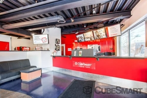 Image of CubeSmart Self Storage - Brooklyn - 486 Stanley Ave Facility on 486 Stanley Ave  in Brooklyn, NY - View 2