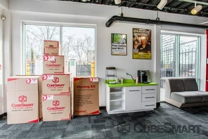 Image of CubeSmart Self Storage - Brooklyn - 2990 Cropsey Ave Facility on 2990 Cropsey Ave  in Brooklyn, NY - View 3