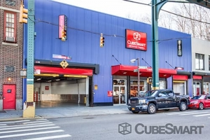 Image of CubeSmart Self Storage - Woodhaven Facility at 9834 Jamaica Ave  Woodhaven, NY