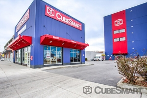 CubeSmart Self Storage - Jamaica - 179-36 Jamaica Ave