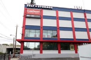 Image of CubeSmart Self Storage - New Rochelle - 111 Cedar St Facility on 111 Cedar St  in New Rochelle, NY - View 3