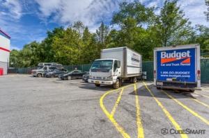 CubeSmart Self Storage - New Rochelle - 111 Cedar St - Photo 9