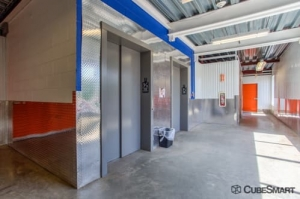 CubeSmart Self Storage - Shelton - Photo 8