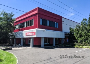 Image of CubeSmart Self Storage - Wilton Facility at 111 Danbury Rd  Wilton, CT