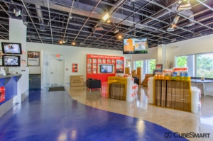 Image of CubeSmart Self Storage - Wilton Facility on 111 Danbury Rd  in Wilton, CT - View 3