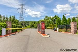 Image of CubeSmart Self Storage - Wilton Facility on 111 Danbury Rd  in Wilton, CT - View 4
