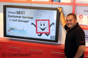 CubeSmart Self Storage - Norristown - Photo 8