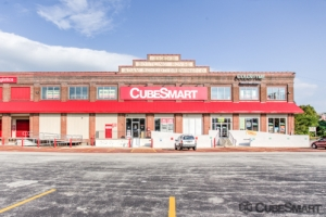 Image of CubeSmart Self Storage - Norristown Facility at 714 Markley St  Norristown, PA