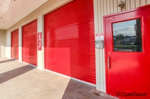 Image of CubeSmart Self Storage - Norristown Facility on 714 Markley St  in Norristown, PA - View 4
