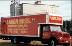 Aaron Bros Self Storage - Photo 2