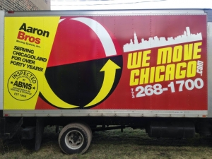 Aaron Bros Self Storage - Photo 3