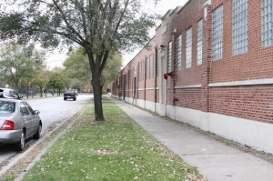Image of 83rd & Halsted Self Storage Facility on 8316 S Birkhoff Ave  in Chicago, IL - View 2