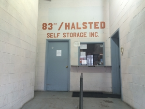 Image of 83rd & Halsted Self Storage Facility on 8316 S Birkhoff Ave  in Chicago, IL - View 4