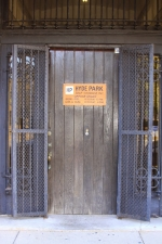 Image of Hyde Park Self Storage Facility on 5155 S Cottage Grove Ave  in Chicago, IL - View 2