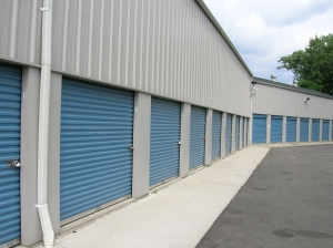 Image of Omega Self Storage of Amityville Facility on 185 Sunrise Hwy  in Amityville, NY - View 3