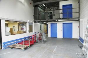 Image of Omega Self Storage of Mineola Facility on 99 E 2nd St  in Mineola, NY - View 3