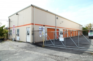 Image of Omega Self Storage of Island Park Facility on 4178 Industrial Pl  in Island Park, NY - View 3