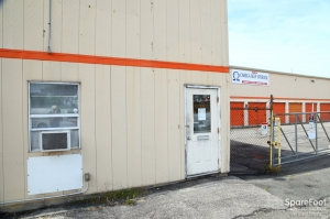 Image of Omega Self Storage of Island Park Facility on 4178 Industrial Pl  in Island Park, NY - View 4