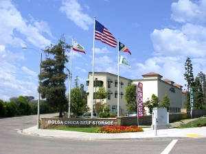 Photo of Bolsa Chica Self Storage