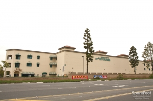 Image of Bolsa Chica Self Storage Facility on 13090 Old Bolsa Chica Rd  in Westminster, CA - View 2