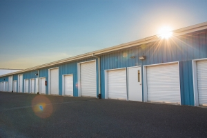 Image of EZ Self Storage Howell Facility on 2299 US-9  in Howell, NJ - View 3