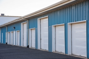 Image of EZ Self Storage Howell Facility on 2299 US-9  in Howell, NJ - View 4