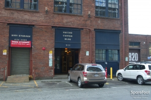 Image of Sodo Storage Facility at 901 Occidental Ave S  Seattle, WA