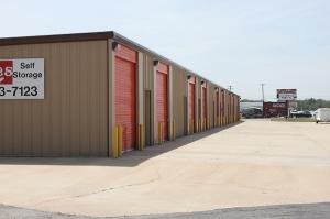 Picture of Stonegate Self Storage