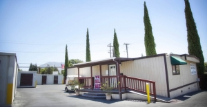 Central Self Storage - Kirker - Photo 7